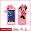 3D Cartoon Silicone Phone Cases Cartoon Case