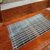 Alumnium Steel Grating on the Floor