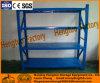 Angle Steel Racking Light Duty Goods Shelving for Warehouse Using