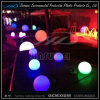 250mm Diameter LED Float Ball for Swimming Pool