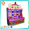 Newest Amusement Soft Indoor Playground Coin Pusher Machine