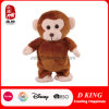 Custom Soft Stuffed Animal Toy Plush Monkey