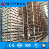 Selective Medium Duty Warehouse Storage Shelf