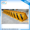 Security Road Blocker Surface Mounted Traffic Spikes for Building Management System