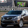 Android GPS Navigation System Video Interface for Buick Lacrosse / Envision