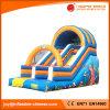 Amusement Park PVC Tarpaulin Octopus Slide (T4-502)