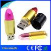 Fashion Girl Gift Lovely Lipstick Shape USB Flash Memory 8GB