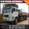 Sino 9t 10t Bitumen Distribution Tank Truck Bitumen Delivery Tanker