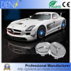 LED Maglev Magnetic Leviation Light Center Wheel Caps for Mercedes Benz