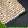 New Design Heat Transfer Adhesive Crystal Resin Rhinestone Mesh (HS17-15)