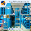 Floor and Shelves Used Industrial Mezzanine with High Density