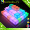 10cm Fashionable Bright LED Cube Bar Furniture for Sale