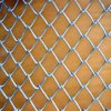 Galvanized/PVC Coated Chain Link Fence/Stainless Steel Chain Link Fence