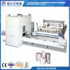Ce, ISO Certification High Speed Toilet Paper Rewinding Making Machine Price