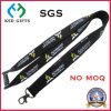 Promotional Items Silk Print Lanyard Neck
