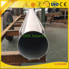 200 mm Od Large Califoia Round Shape Aluminum Tube Profile