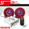 Cheap Price MP3 Player Motorcycle Alarm
