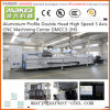 4 Axis Aluminum CNC Milling & Drilling Machining Center