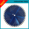 Laser Diamond Saw Blade with Small Size