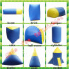 High Qualtiy Outdoor Inflatable Paintball Bunkers for Sports Game
