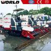 4lz-4.0e 88HP Mini Combine Harvester for Wheat