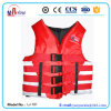 2017 New Design Bright Colors Kayak Life Jacket Vest Price