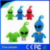 2016 New Arrival Cartoon Funny USB Flash Disk 2GB