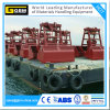 Remote Control Grab for Marine Crane 25ton