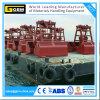 Remote Control Grab for Marine Crane 25ton