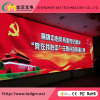 Full Color P3.91 Indoor Fixed LED Video Display for Advertising