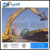 Dia-500mm Circular Round Lifting Magnet for 1t Excavator Emw-50L