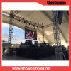 Showcomplex P3.91 Indoor SMD Full Color LED Display Screen for Rental Use