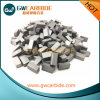 Tungsten Carbide Yg6 Brazed Tips