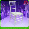 Wholesale Factory Original Price Clear Acrylic Tiffany Chair