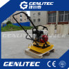 100kgs Walk Behind Gasoline Plate Compactor with Honda Gx160