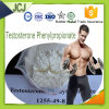 White Crystalline Powder Testosterone Phenylpropionate Test Phenylpropionate 99.9%