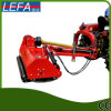 Small Tractor Used Hydraulic Double Blades Verge Flail Mower