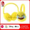 Hot Sale Laugh Cry Emoji Earmuff Plush Warm Earmuff