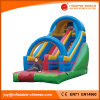 Inflatable Jumping Clown Bouncy Slide (T4-260)