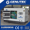 60Hz Silent 40kw 50 kVA Diesel Generator with Chinese Ricardo Engine