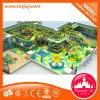 Fantastic Amusement Park Indoor Soft Maze with Games