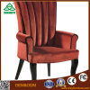 Cheap Waiting Room Chairs Hotel Furniture Wood Chairs for Living Room