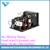 Remote Condensing Unit with Miniature Compressor Liquid Refrigerant