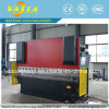Metal Sheet Press Bending Machine with High Precision