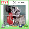 6.5HP Electric Petrol Air-Cooled Generator Gasoline Engine Gx200