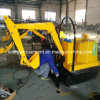 Indoor Small Amusement Rides Mini Excavator