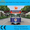 Custom Made Food Trailers for Sale with Ce Certificates