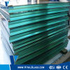 Clear/Blue/Grey/Bronze Laminated Glass for Building Glass with Csi (L-M)