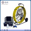 Video Pipeline Sewer Borehole Inspection Camera with HD DVR