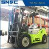 Japan Isuzu Engine 3 Ton Block Diesel Forklift